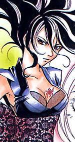 Samarai plus profond kyo yuya sexe