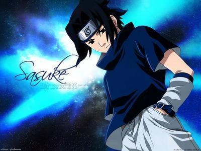 Description de sasuke - Technique de sasuke ...